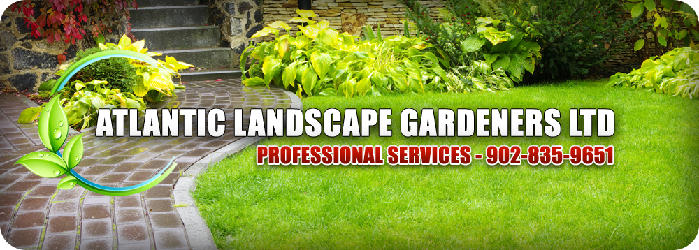 Landscaping in Halifax - Banner 3