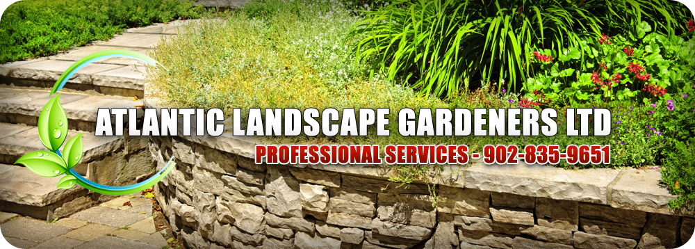 Landscaping in Halifax - Banner 4